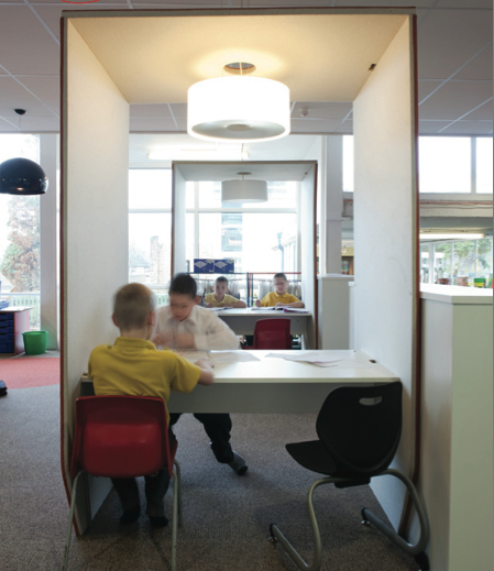 Steelcase Bob Chair Grand Reading Room further Training Room Rental besides Dynamic Office ...